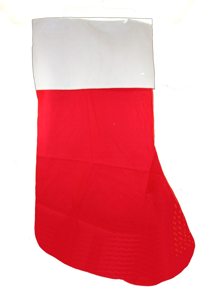 Jumbo Giant Christmas Stocking