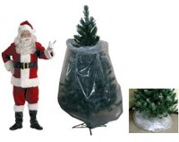 Economy Christmas Tree Bags