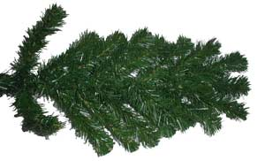 Artificial Christmas Tree Branches.Shaping Pvc Artificial Christmas Trees