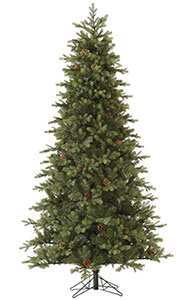 10 ft Unlit Instant Shape Rocky Mtn Fir Artificial Christmas Trees For Sale Today