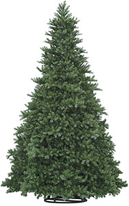 Shop For 20-28 Foot Mini LED Grand Teton Commercial Artificial Christmas Trees Now, Online!