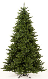 Purchase 6.5 ft Camdon Fir Artificial Tree & Christmas Decorations Online