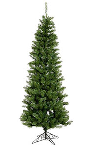 Shop Online For 8.5 ft Pencil Salem with Lights Artificial Christmas Trees