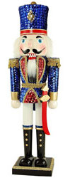 Buy Stunning Soldier Nutcracker Christmas Decorations Now