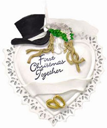 Looking For Personalized Christmas Ornaments Online