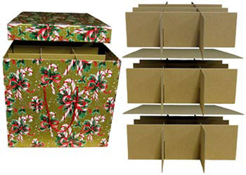 Choosing The Right Christmas Ornament Storage Boxes